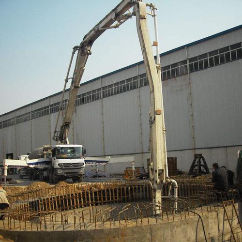 工程案例-湖北浮吊出租